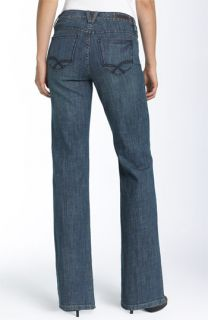 Christopher Blue Hannah Flare Leg Stretch Jeans (Weekend Wash)