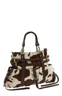 Steven by Steve Madden Strapped for Cash Satchel