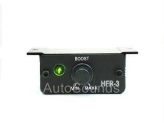 Hifonics Zeus ZXI80 4 4 Channel 640 Watts RMS Amplifier