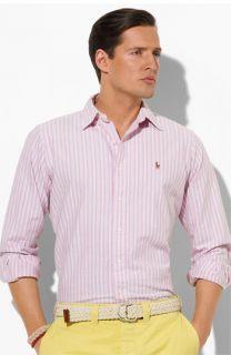Polo Ralph Lauren Check Oxford Sport Shirt