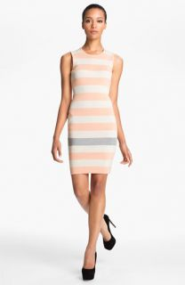 camilla and marc Hariett Stripe Knit Tank Dress