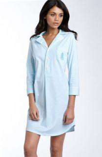 Lauren by Ralph Lauren Sleep Knit Sleep Shirt