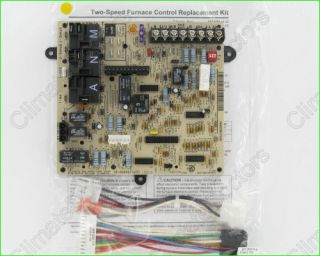 Carrier Bryant 325879 751 2 Speed Control Circuit Board