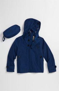 Burberry Packable Jacket (Little Boys & Big Boys)