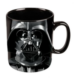 Star Wars Darth Vader Empire Giant Mug Coffee Cup New in Presentation