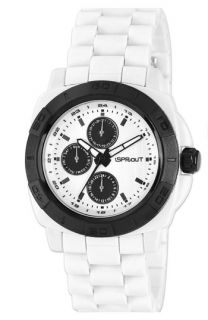 SPROUT™ Watches Round Dial Bracelet Watch, 45mm