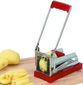 French Fry Potato Maker Cutter Make Zucchini Carrot Sweet Potato