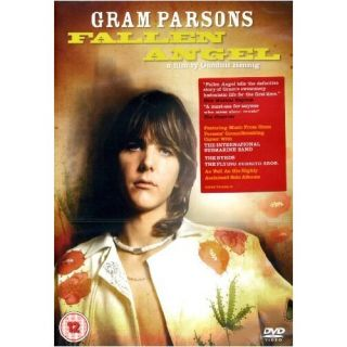 gram parsons fallen angel dvd acclaimed videography