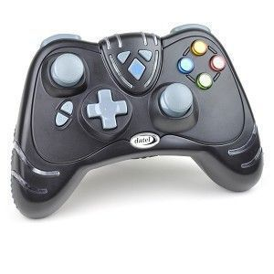 Datel Turbo Fire 2 Wireless Controller for Xbox 360