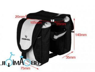 Cycling Bicycle Bike Front Tube Trame Bag for iPhone 4 iPhone 4S HTC