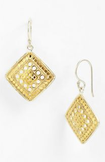 Anna Beck Gili Wire Rimmed Drop Earrings ( Exclusive)