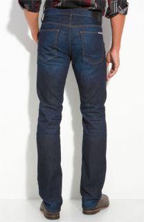 Hudson Jeans Byron Straight Leg Jeans (Merchant Wash)