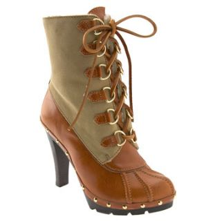 MICHAEL Michael Kors Winter Warrior Clog Boot