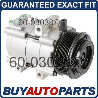 Brand New AC Compressor Clutch for Ford 6 0L Diesel E Series Full Size