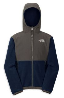 The North Face Denali Hooded Jacket (Big Boys)