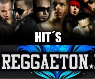 Music Videos 6 DVDs ft Don Omar Daddy Yankee WISIN YANDEL