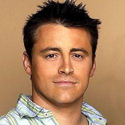 Joey Tribbiani Matt LeBlanc of Friends NY Novelty Drivers License