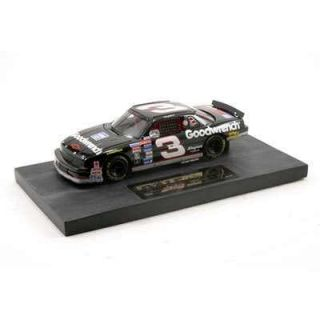 Dale Earnhardt Dale The Movie, 4 Tire Stop 124 Scale Diecast Car by