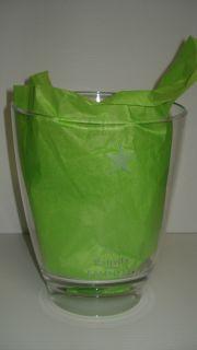 Estrella Damm Inedit Spanish Ice Beer Champagne Wine Bucket Acrylic