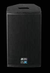 DVX D8 8 Two Way Powered Speaker DB Technologies