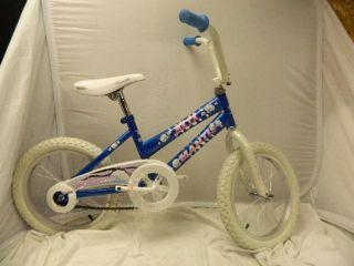 Cycle Force 64116 9 Mantis Girls Maya Kids Bike 16 Wheel with Traing
