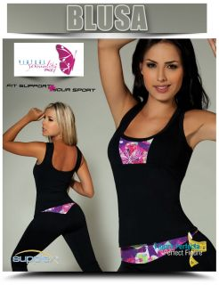 But Lifter Zumba Yoga Pilatessportwear Rave Choose Capri Pants Top