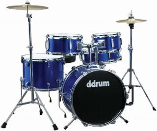 how to set up a drum kit hi hat