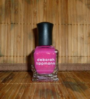 Deborah Lippmann *SWEET DREAMS* 2012 Resort Release BNIB Worldwide