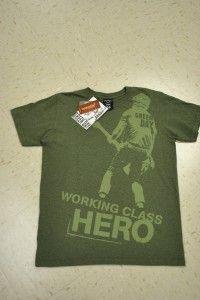 Hard Rock Cafe T Shirt Green Day Honolulu Medium