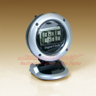 Car Dash Mount Sports Digital Clock, Brand New High Quality Product