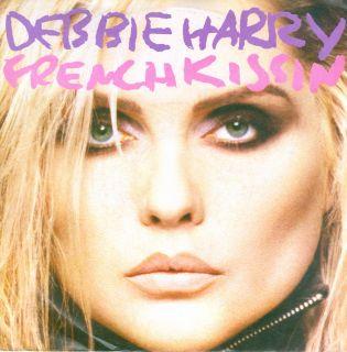 Single BLONDIE incl. X Offender (1977) GERMANY PS / DEBBIE HARRY