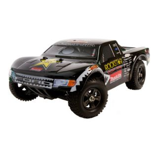 Atomik Metal Mulisha Brian Deegan 1 18 Scale Ford Raptor 150 RC Truck