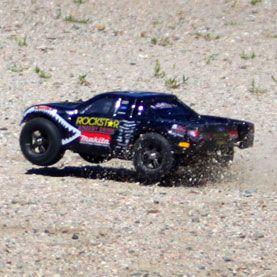 Atomik Metal Mulisha Brian Deegan 118 Scale ford Raptor 150 RC Truck