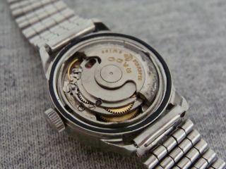 reloj pulsera rado para dama caja original cuadrante original maquina
