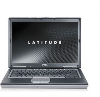 Dell Latitude D620 Laptop Core 2 Duo 2 0GHz 2GB 250GB Windows 7 Pro 64