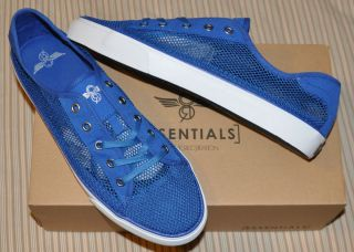 Creative Recreation Mens Kaplan Mesh Shoes Sneakers Sz 11 Brand New in