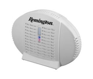 Remingon Mini Dehumidifier for Gun Safes Model 500
