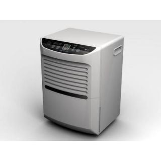 LG LD450EAL Low Temp Energy Star 45 Pint Dehumidifier