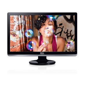 New Dell SR2220L 22 16 9 5ms Full HD Widescreen LED LCD Monitor Black