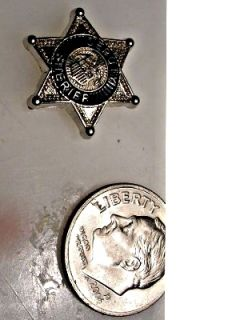 USA Pens COLLECT0R Bullet Shell 3 4 Deputy Sheriff