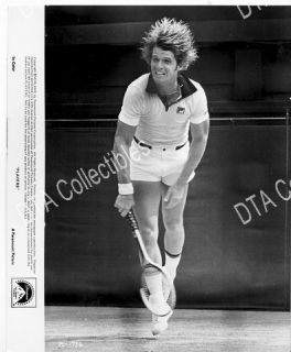 Players 1979 Dean Paul Martin B w 8x10 Movie Still FN