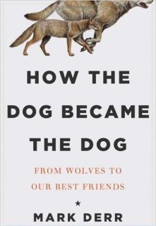 The Dog from Wolves to Best Friends Mark Derr New 1590207009