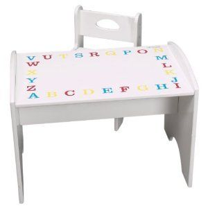 summer breeze kids furniture set desk bedroom furniture