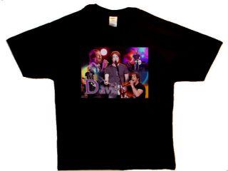 American Idol Star David Cook Cool Custom New T Shirt