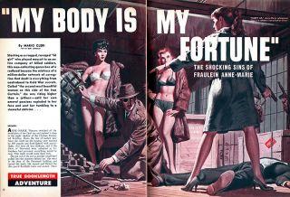 Male My Body Is My Fortune Sleep Around Play Dolls Iron Casino