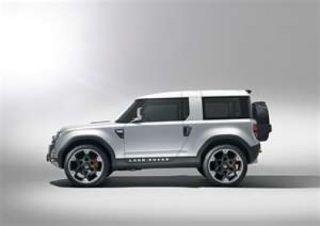 Land Rover New Defender Web Domain Names Dealership Dealer Garage