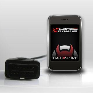 DiabloSport inTune Touch Screen Flash Programmer Tuner I 1000