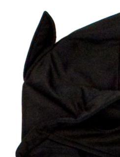 DC Comics Batman The Dark Knight Zip Up Costume Hoodie