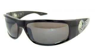 Dea Officer Special Agent Police Custom Logo Sunglasses