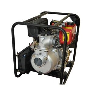and consistent operation from your gt power diesel powered water pump